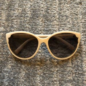 Authentic Valentino Sunglasses (with Case)